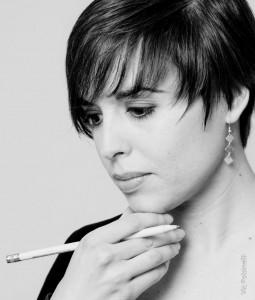 Marie Quoëx - écrivain public